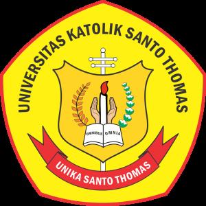 Logo Unika Santo Thomas