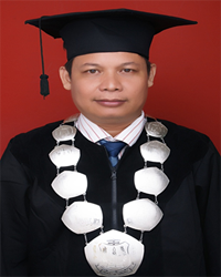 Dr. Zakarias Situmorang, MT